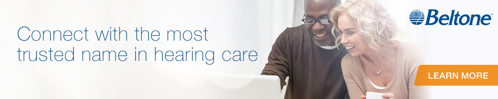 Beltone - Connect with the most trusted name in hearing care