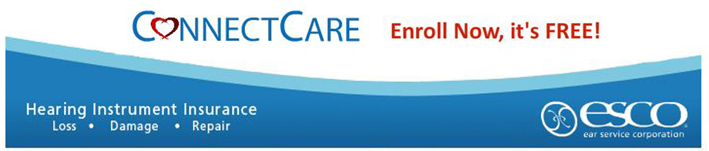 ESCO ConnectCare banner