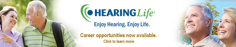 HearingLife Careers