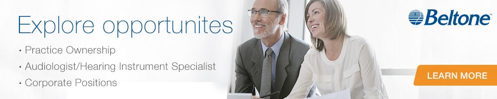 Beltone careers - explore opportunities