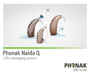 Phonak: Quest