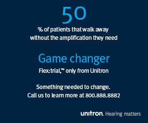 Unitron Flex:trial