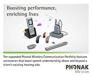 Phonak: Easy Guide