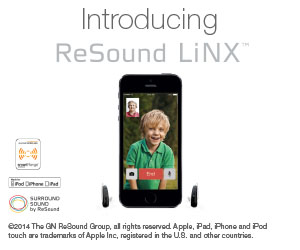 ReSound: Say Hello