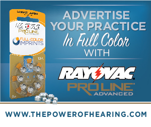 Rayovac New Imprinting Options!