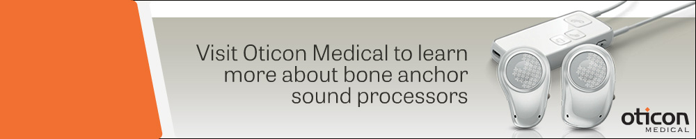 Oticon Medical: 2 out of 3 prefer