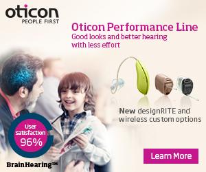 Oticon: Inium Performance Line