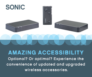 Sonic: The WOW of Wireless