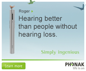 Phonak - Roger Hear Better