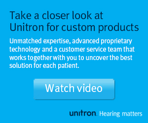Unitron - custom built