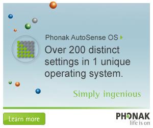 Phonak AutoSense OS
