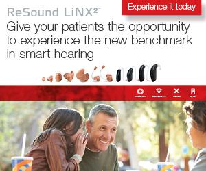 ReSound linx2