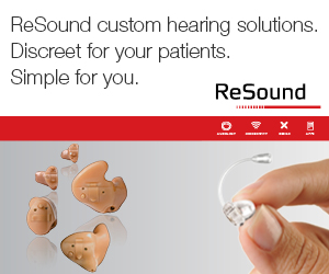 Resound LiNX2 Smart Hearing