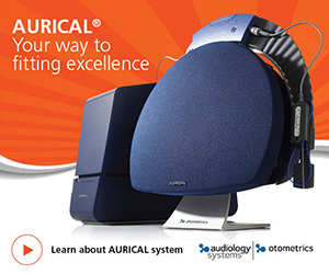 Audiology Systems / AURICAL