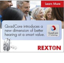 Rexton QuadCore