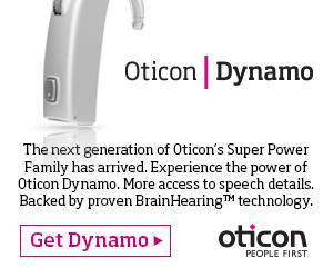 Oticon: Dynamo