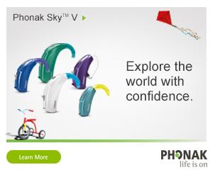 Phonak Sky V