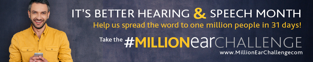 Cochlear - Million Ear Challenge