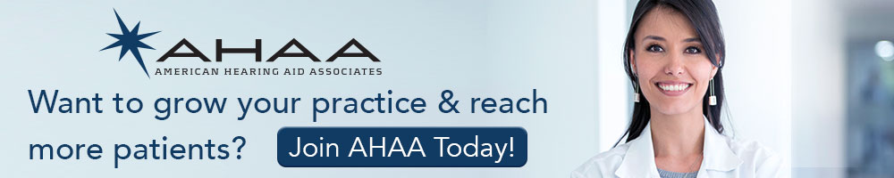 AHAA: Want to grow your practice & reach more patients?