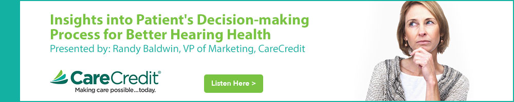 CareCredit May 2017 - Recorded Webinar