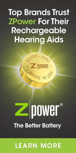 ZPower Top Brands Trust ZPower: Right Side Banner