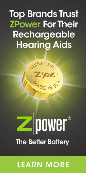ZPower Top Brands Trust ZPower: Right Side Banner