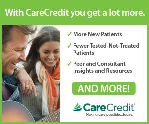 CareCredit You Get A Lot More - December 2018
