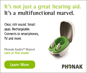 Phonak Marvel - February 2019