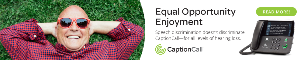 CaptionCall Caption Equal Opportunity Employment - March 2019
