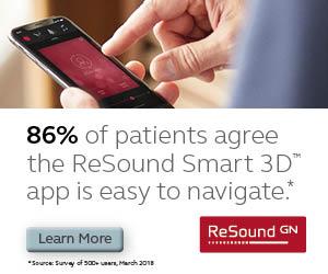 ReSound SmartApp - May 2019