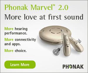 Phonak Marvel 2.0 - January 2020