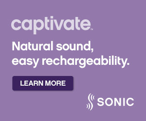 Sonic Captivate Pro - January 2020