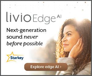 Starkey Livio Edge AI - March 2020