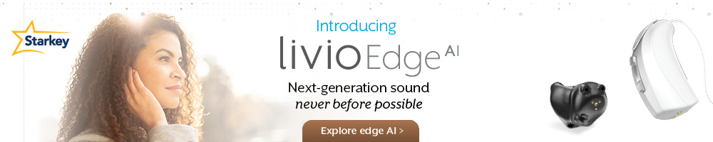 Starkey Livio Edge AI - February 2020