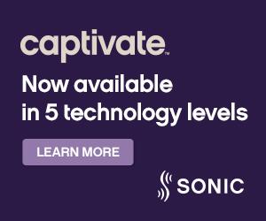 Sonic Captivate - April 2020