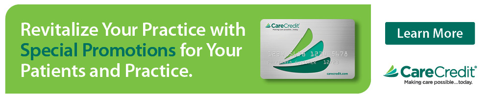 CareCredit - Revitalize Your Practice - July 2020