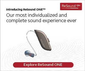 ReSound ONE - September/October 2020