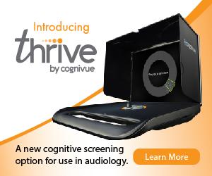 Cognivue Thrive - November 2020