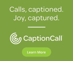 CaptionCall - Joy Captured - January 2021