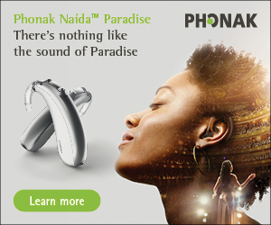 Phonak - NEW Nadia Paradise - March 2021