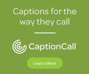 CaptionCall - Way They Call - April 2021