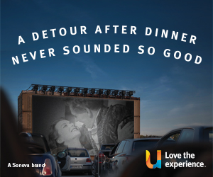 Unitron - A Detour After Dinner Never Sounded So Good - June 2021