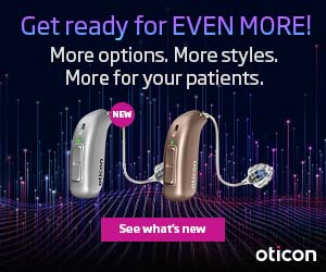 Oticon - Get Ready for EVEN MORE! - October 2021