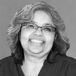 Monita Chatterjee, PhD, Director, Auditory Prostheses and Perception Laboratory